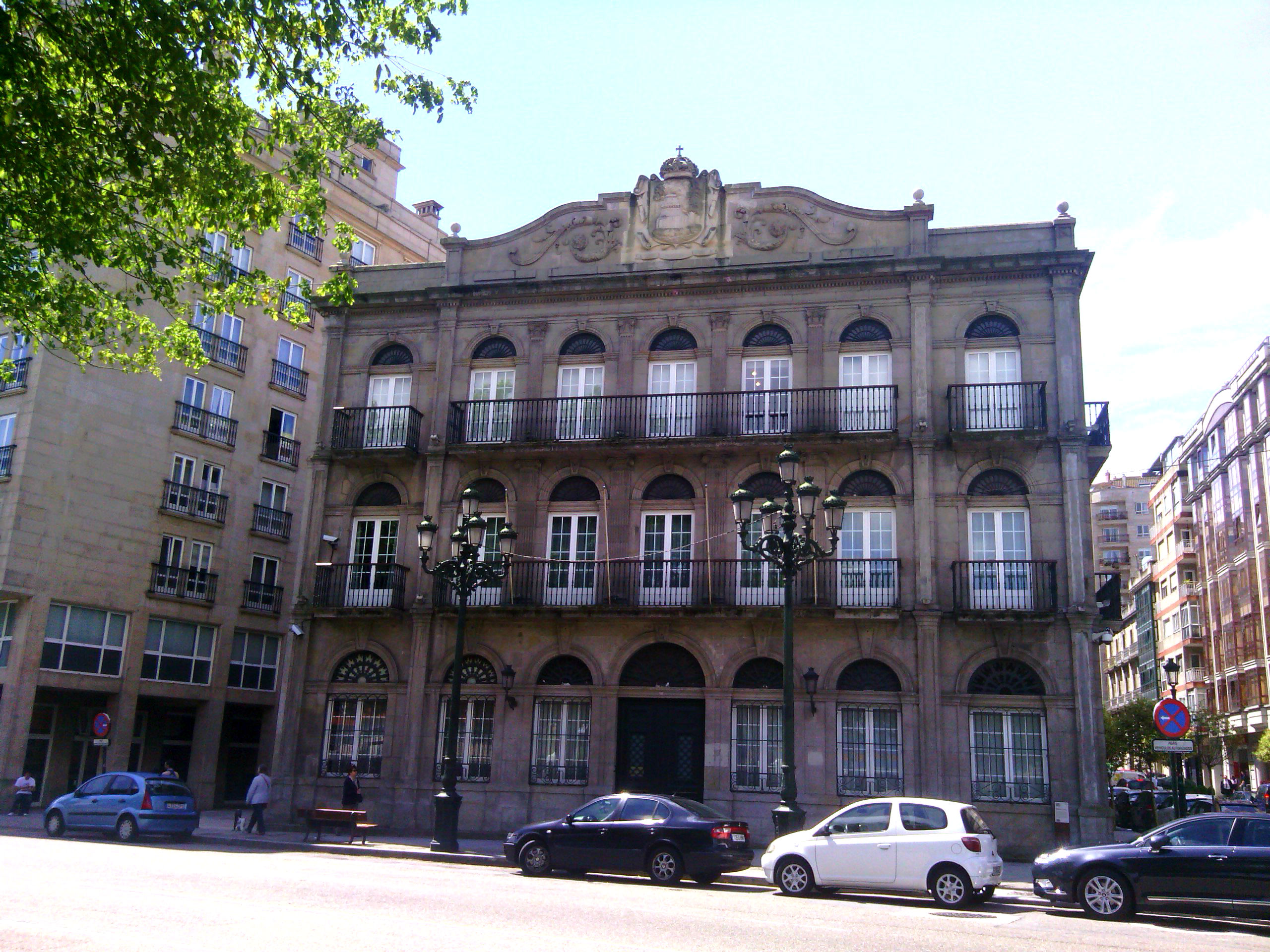 Casa de Fernando Carreras