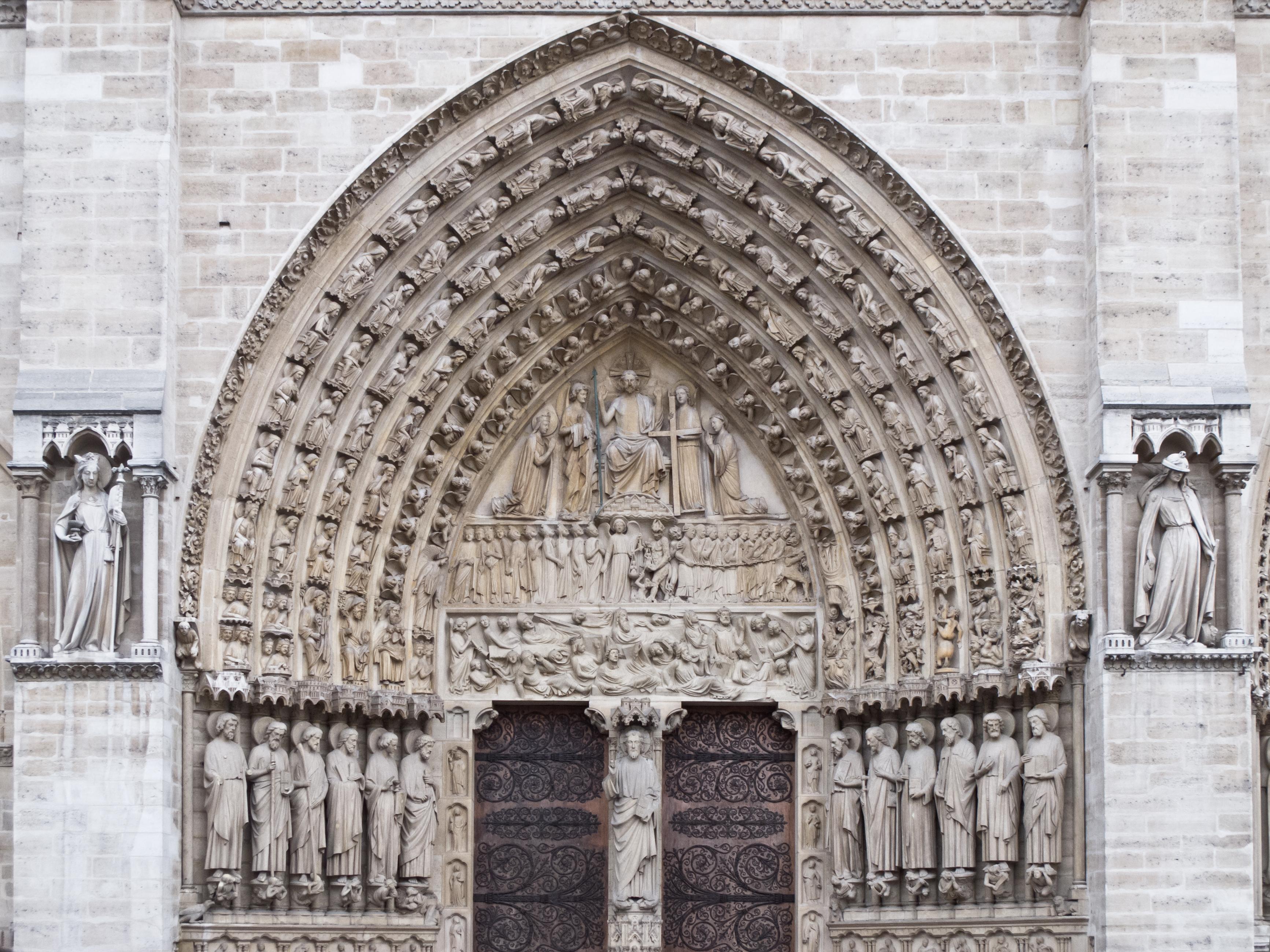 Notre Dame De Londre Cafe