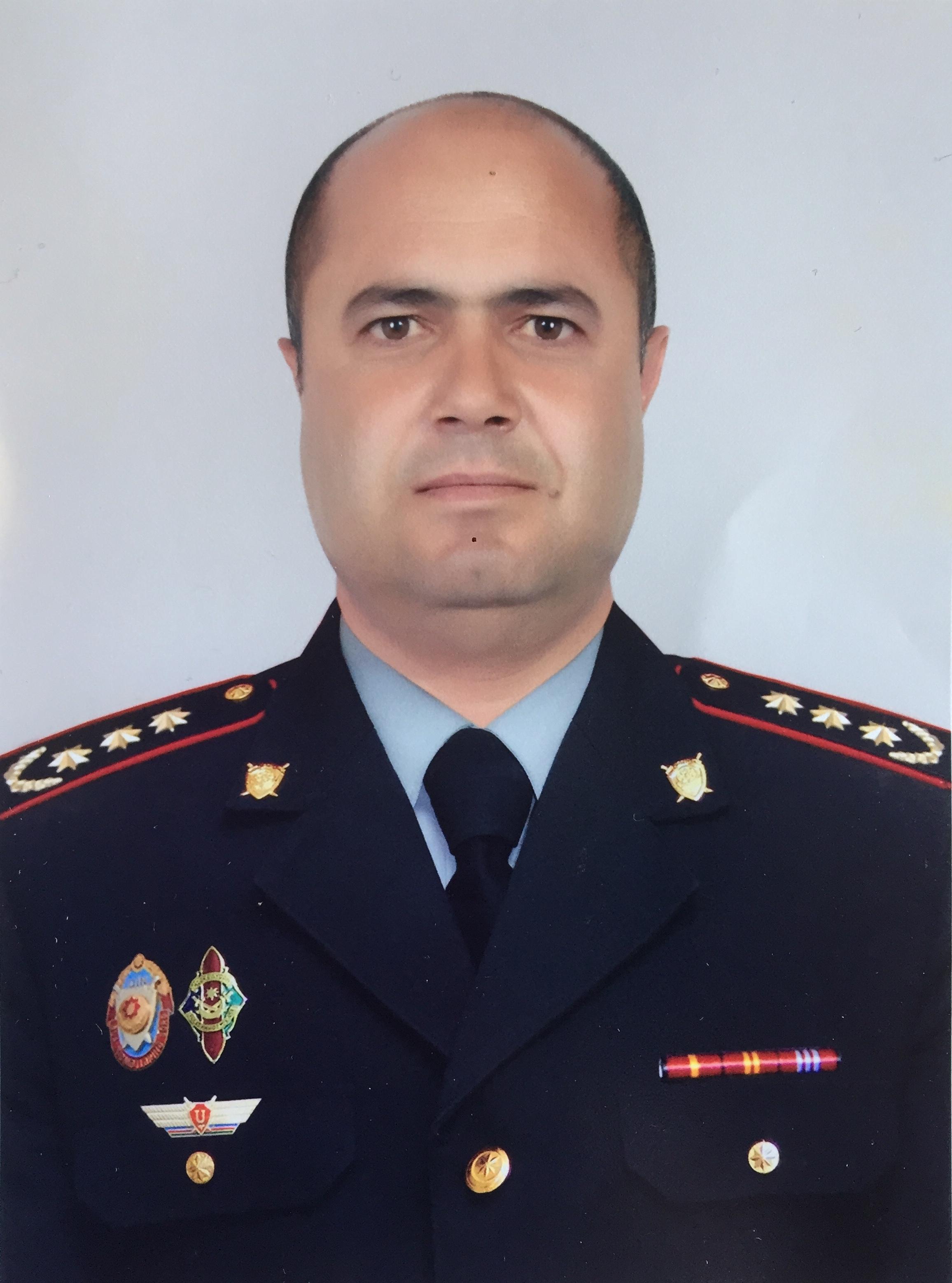 Cavid Qasimov Hərbci Vikipediya