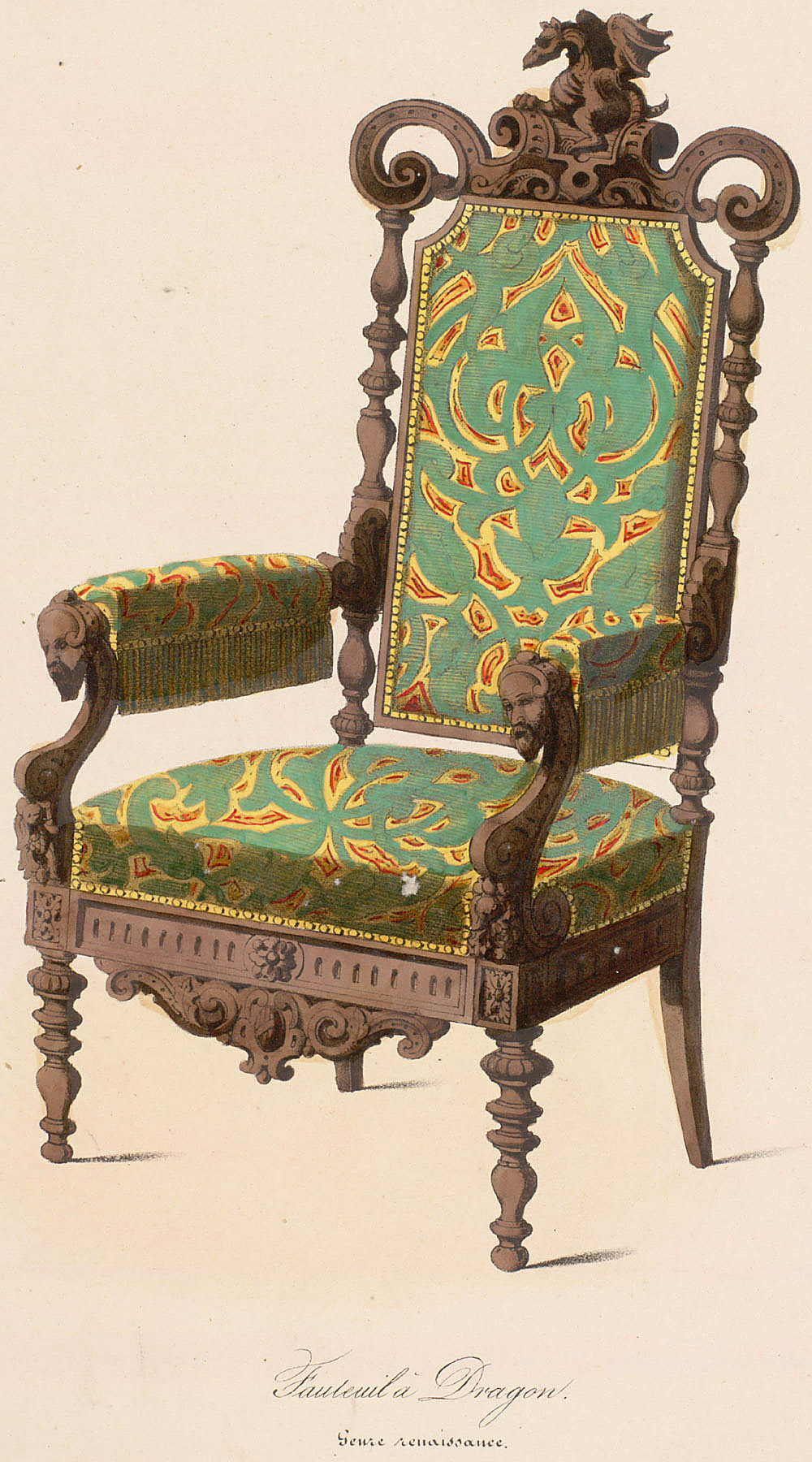File chair louis xiii style 07 jpg wikimedia commons