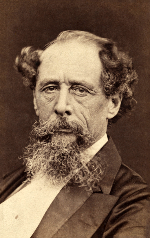 Charles Dickens Wikipedia