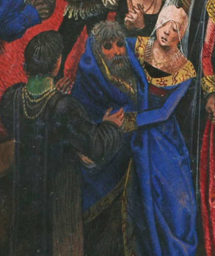 On this day in history Round One - Page 17 Charles_VI_Bal_des_Ardents_detail