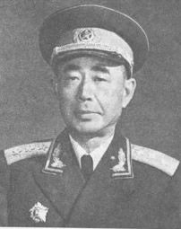 Chen Mingren Chinese general