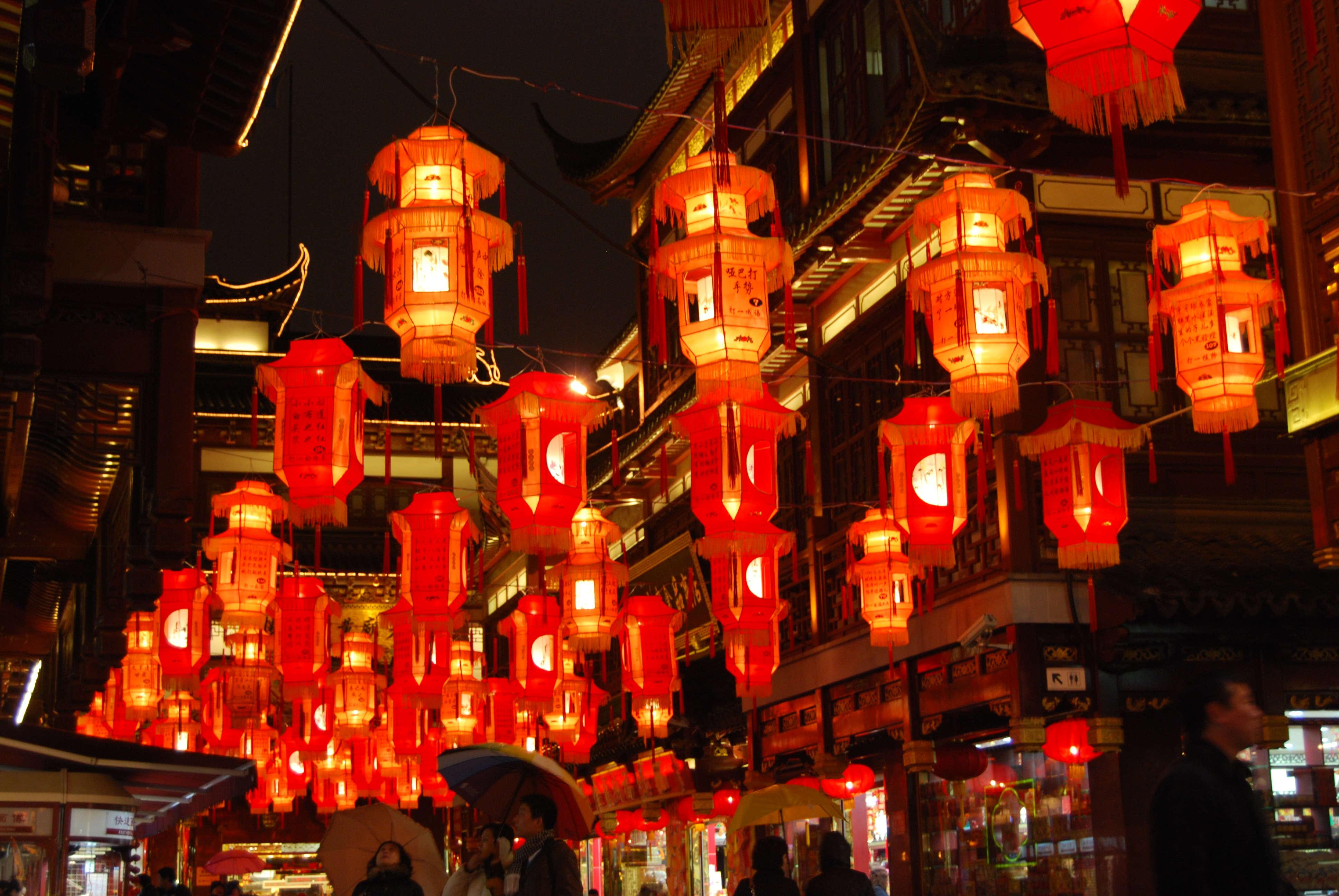 50 Magnificent Photos Of The Lantern Festival In China