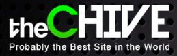 English: The logo to theChive.com