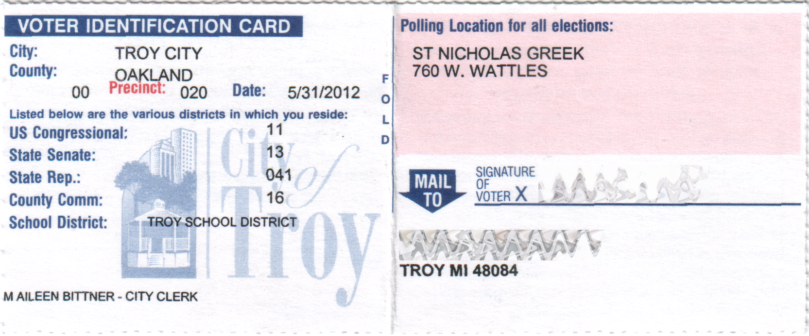 File City Of Troy Voter Id Png Wikimedia Commons