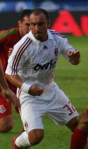Cristian Brocchi 2007
