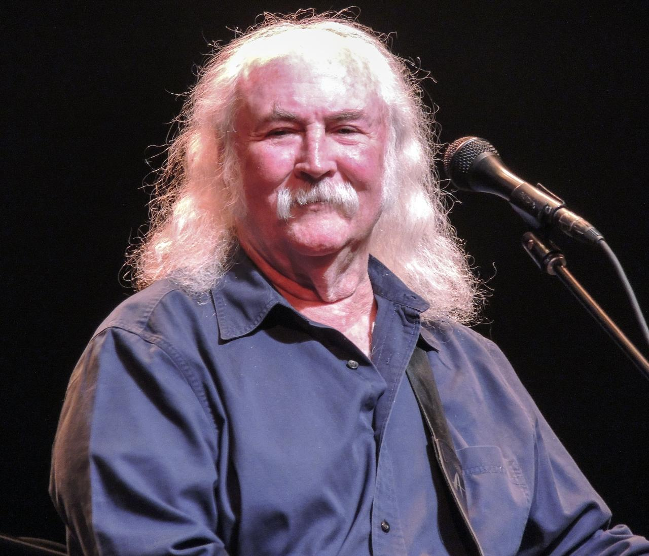 david crosby hook - photo #5