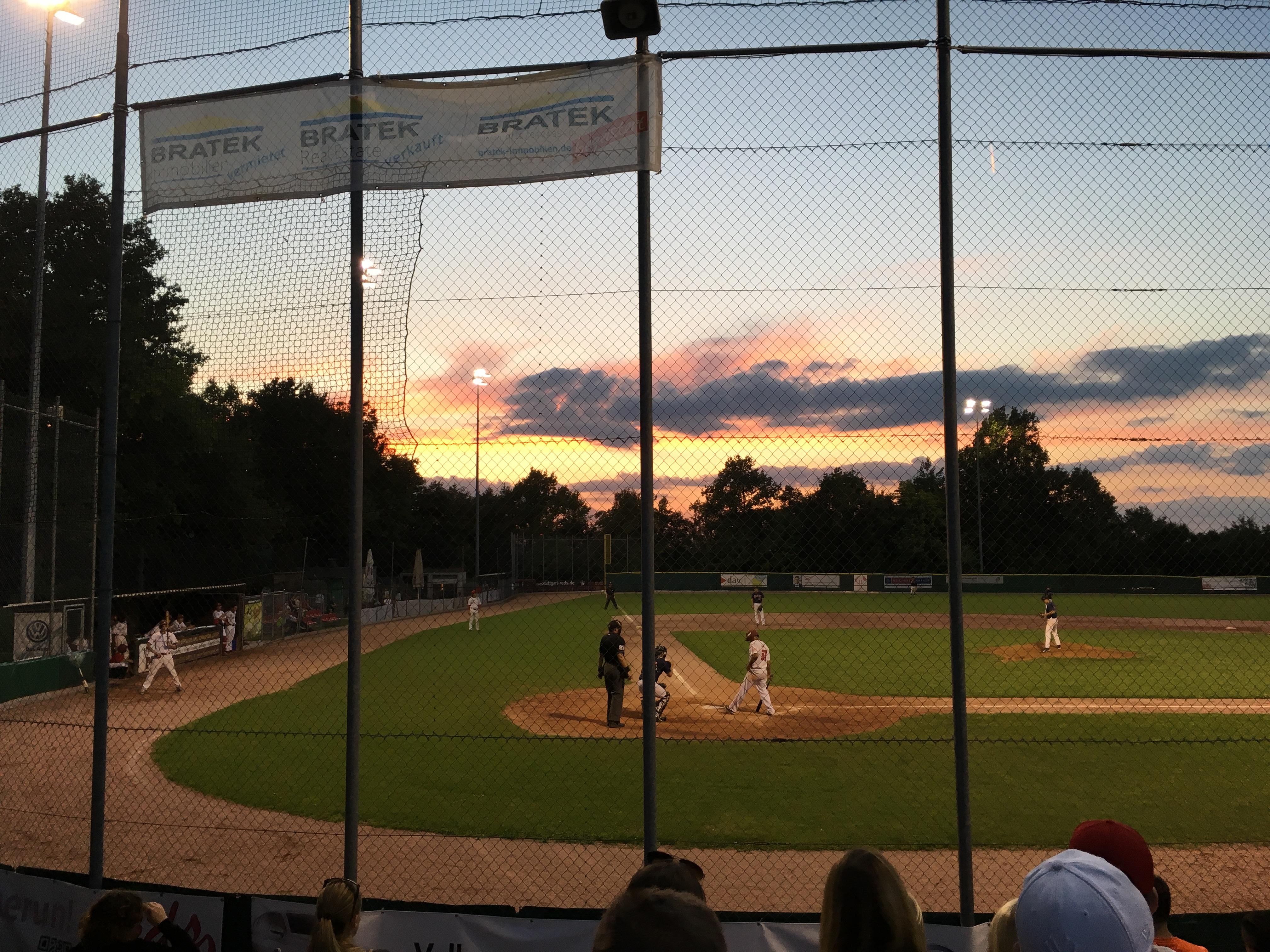 stuttgart baseball