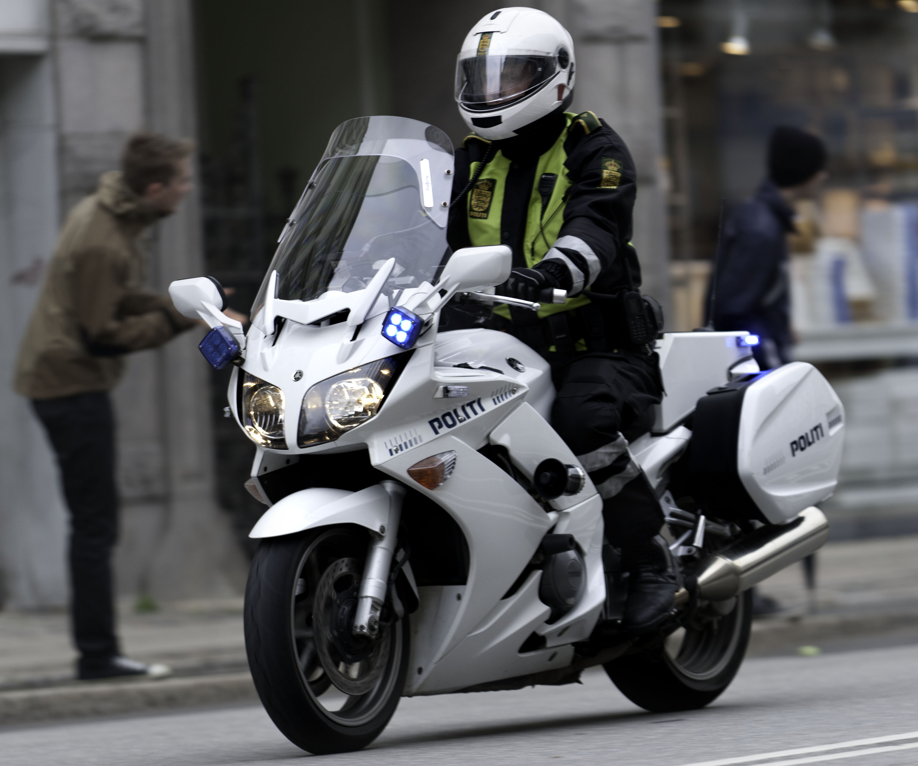 danish police motorcycle motorcycles cops file cop moto commons boots