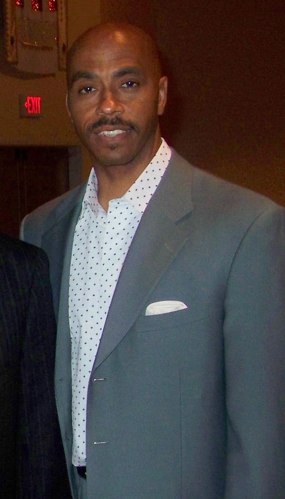 Darrell Griffith - Wikipedia