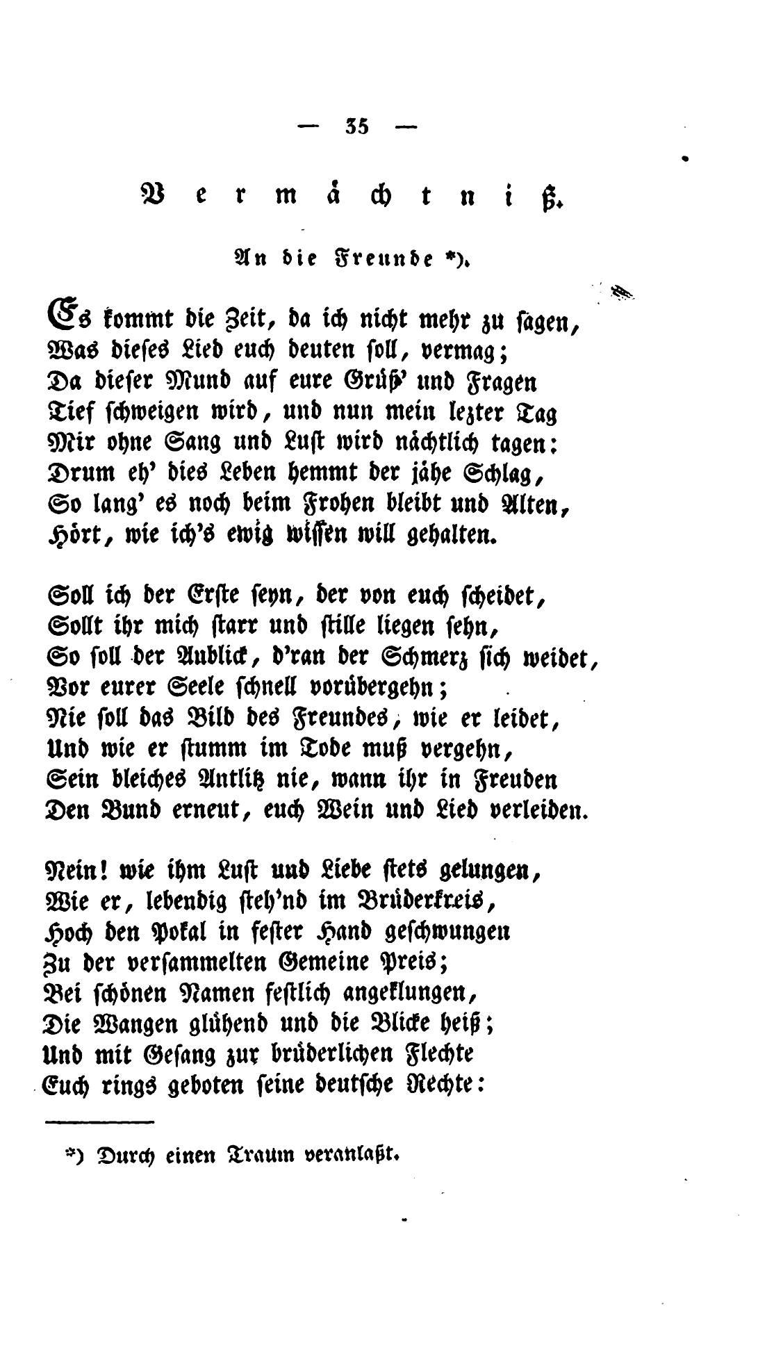 Filede Gedichte Schwab 1828 035jpg Wikimedia Commons