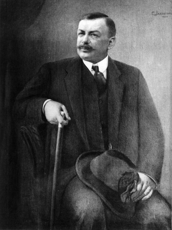 Dimitrios Kalapothakis - Wikipedia
