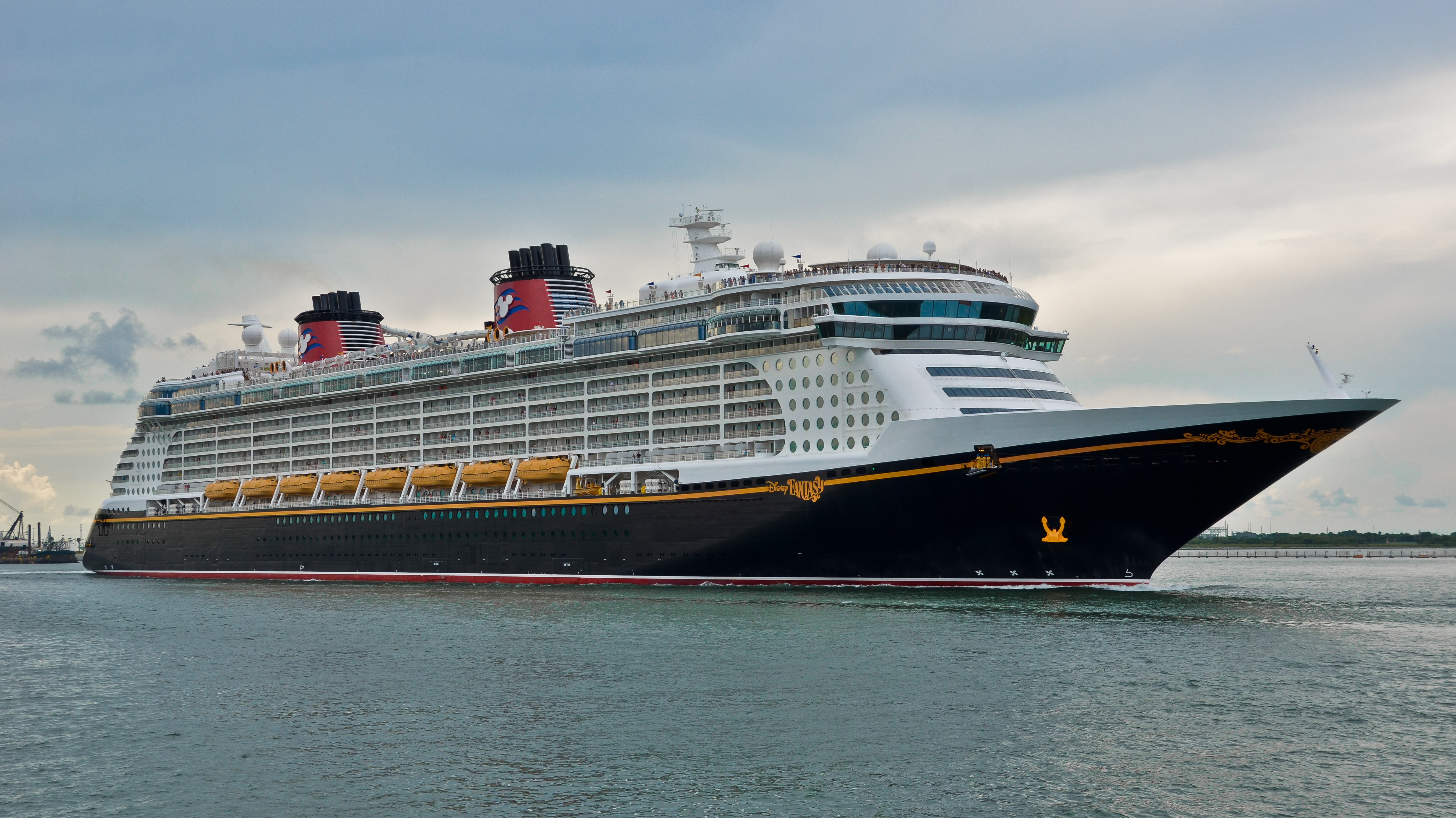 Disney Cruise Line Wikipedia | Autos Post