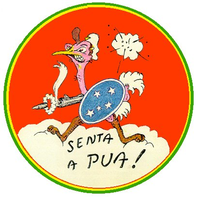 Fighters Group Logo Caça 1st Fighter Group