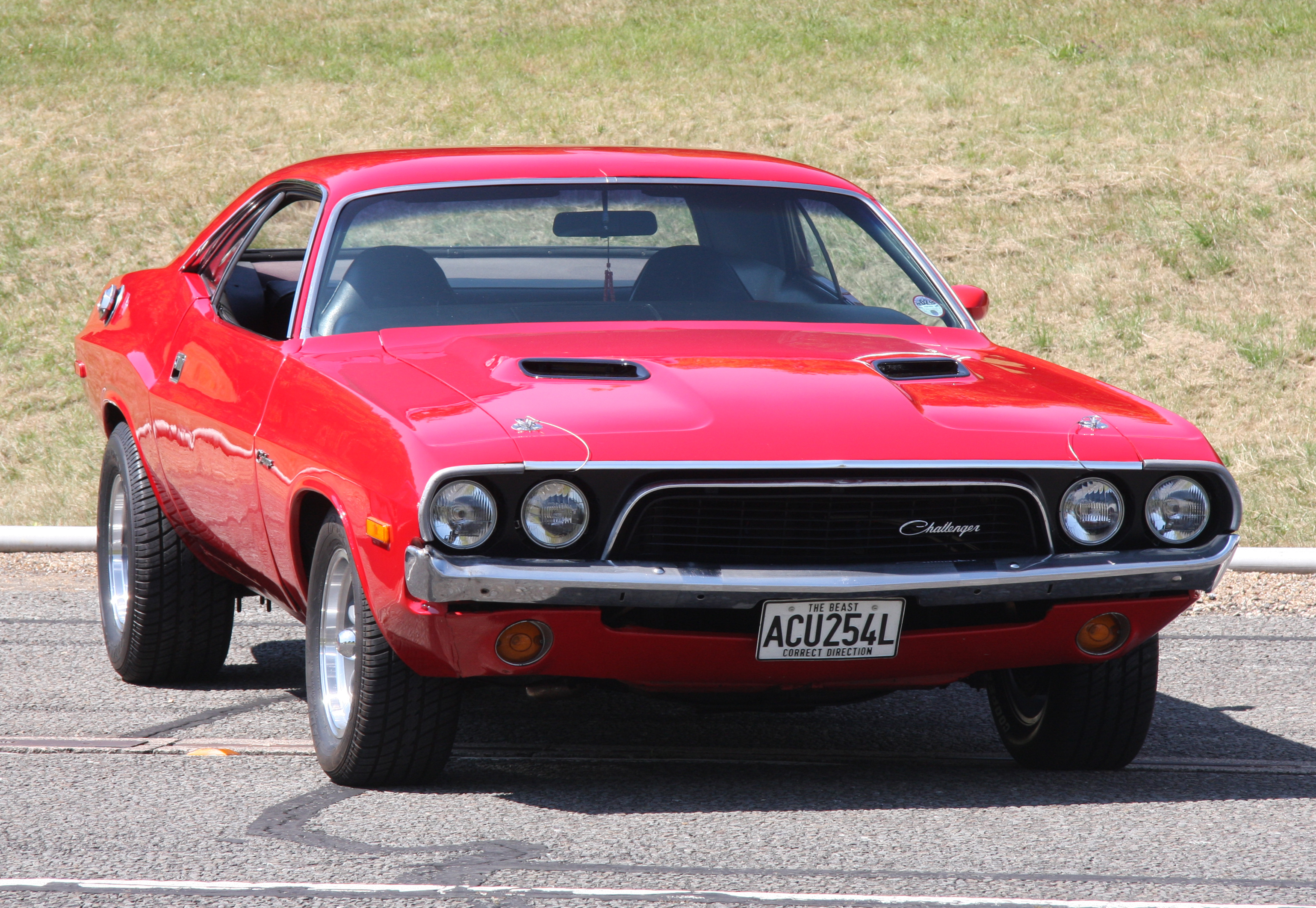 File:Dodge Challenger - Flickr - exfordy.jpg - Wikimedia Commons