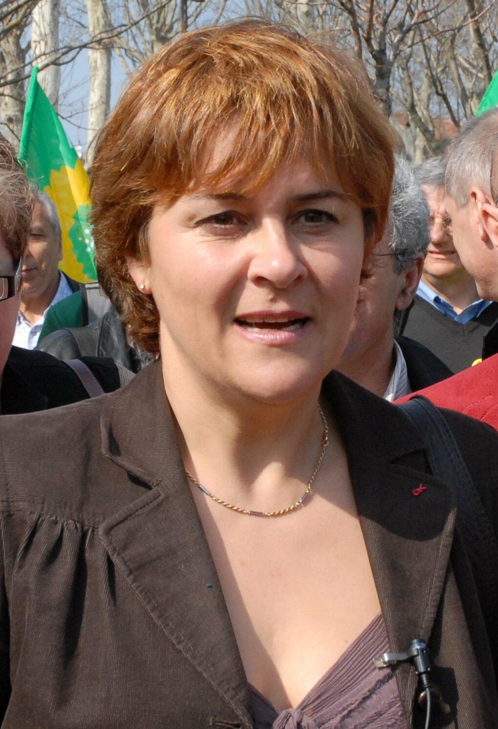 Dominique Voynet Net Worth