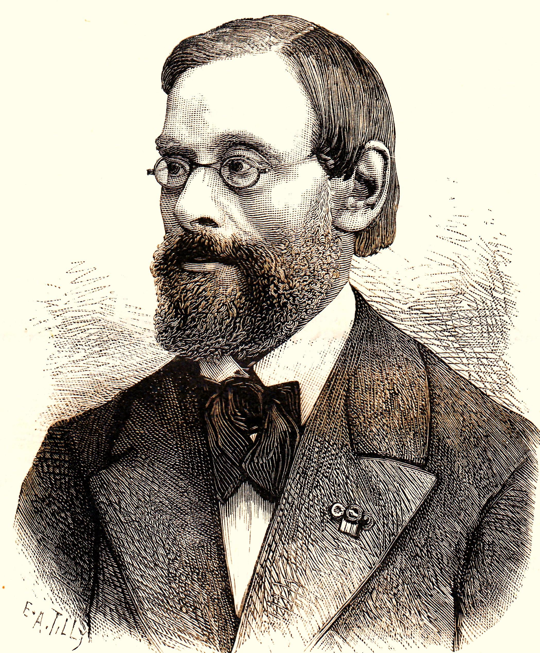 Reinhart Pieter Anne Dozy