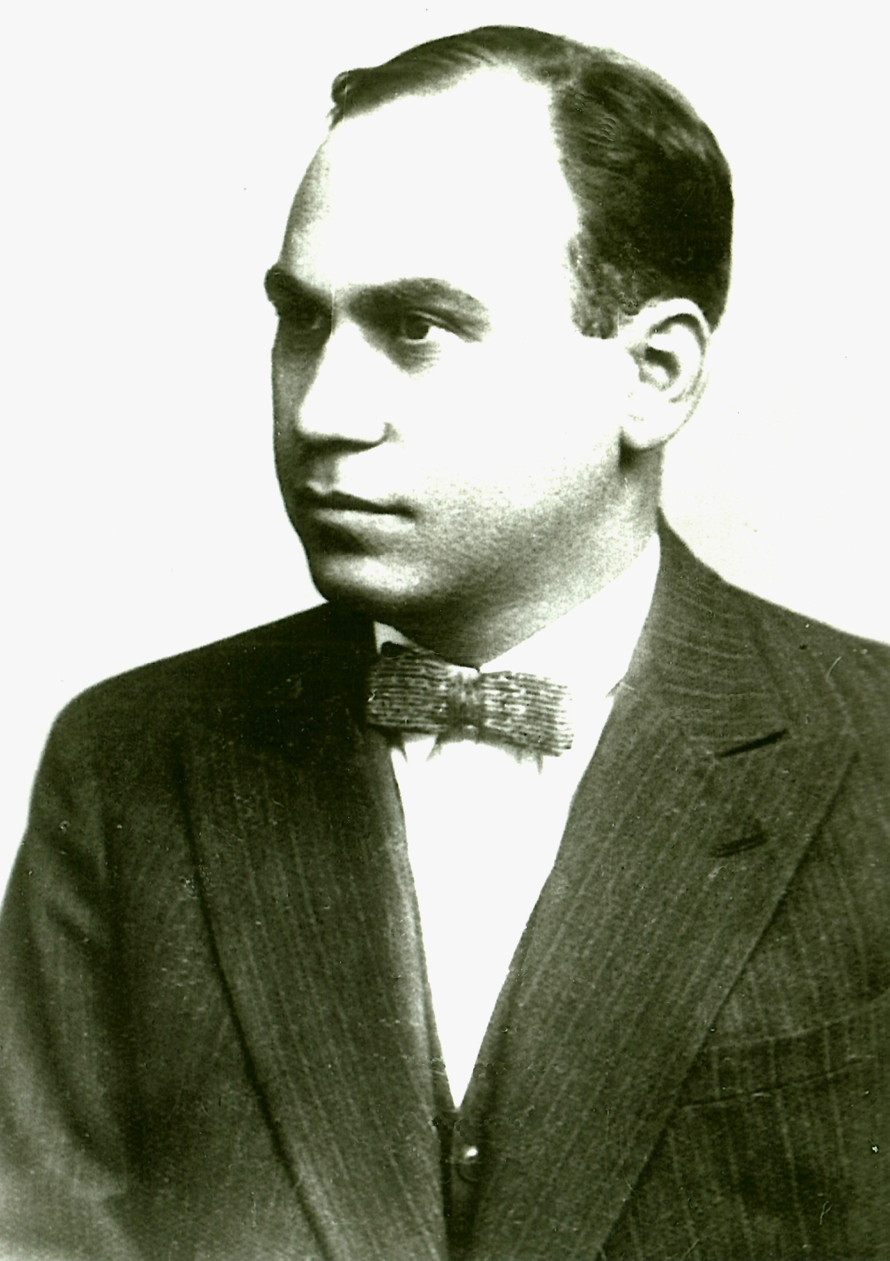 image of Dumitru Bagdasar