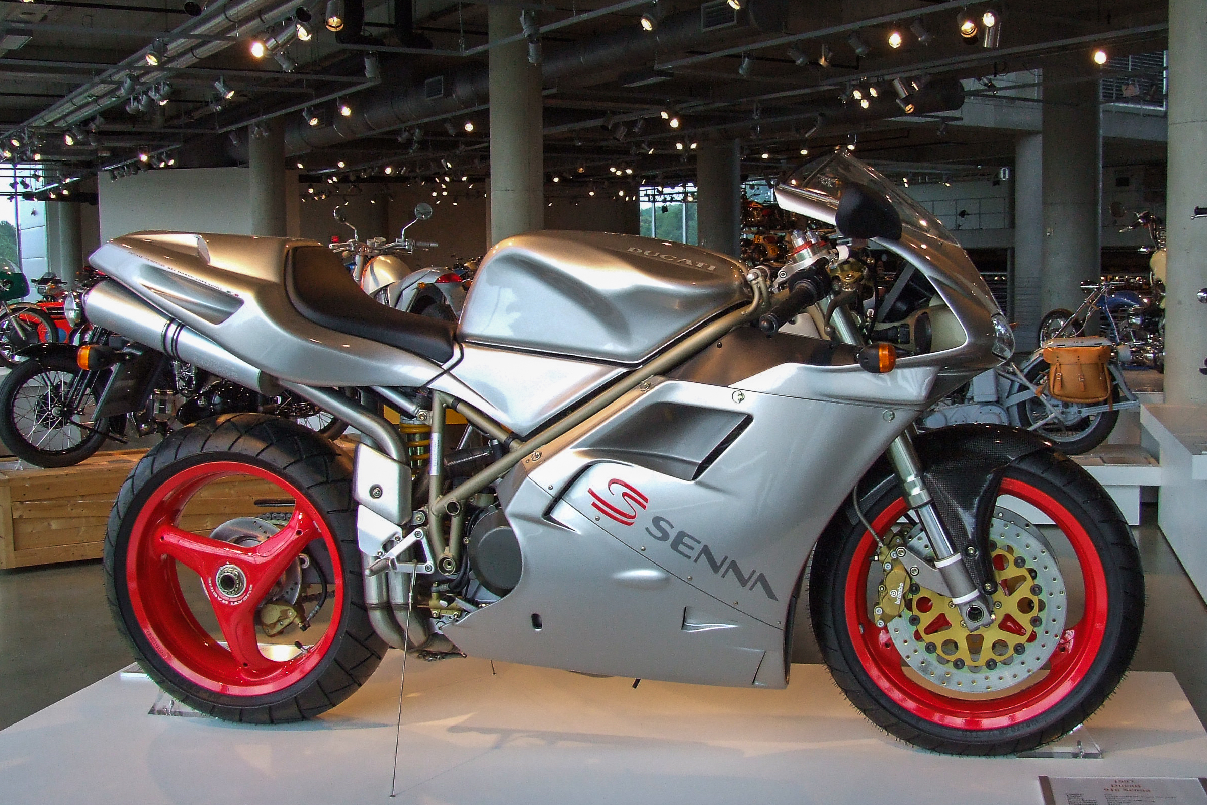 Ducati  For Sale Usa