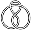 EB1911 - Knot - Fig. 51 - Reduced knot, 4 crossings.jpg
