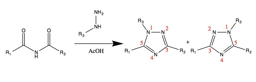 einhorn u2013brunner reaction wikipedia diagram for applications