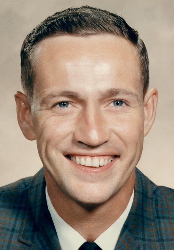 Image of Donn Fulton Eisele from Wikidata