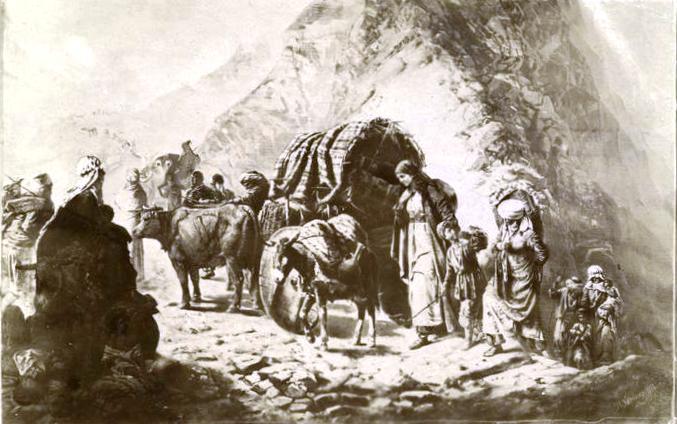 The Russo Turkish War