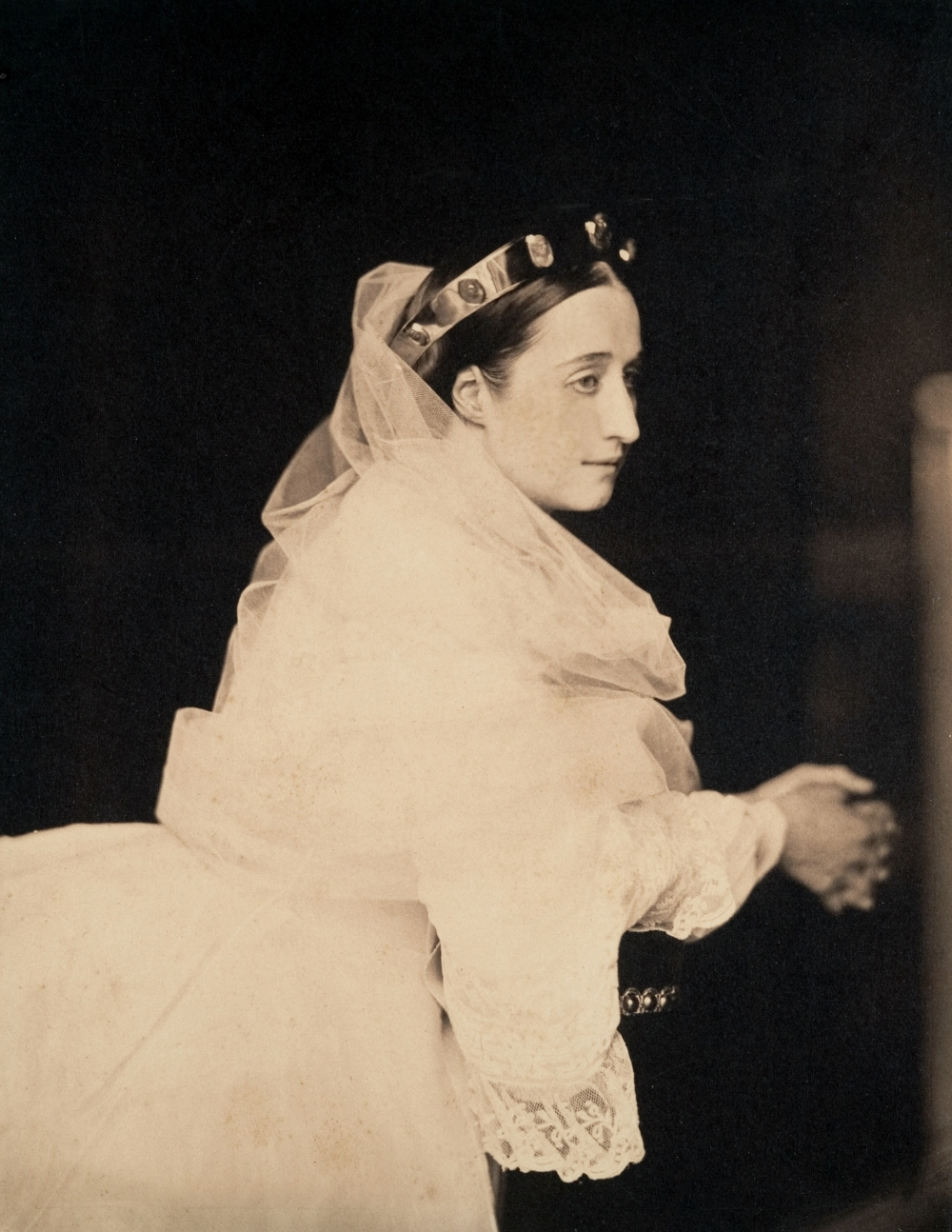 Eugenia de Montijo, emperatriz de Francia Empress_Eugenie_1856