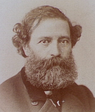 The popular journalist Felix Pyat became one of the most influential members of the Commune and its Committee for Public Safety. He went into exile during the Bloody Week, was later amnestied and elected to the National Assembly. Felix Pyat 1871.jpg