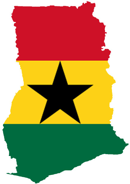 Datei:Flag-map of Ghana.png – Wikipedia