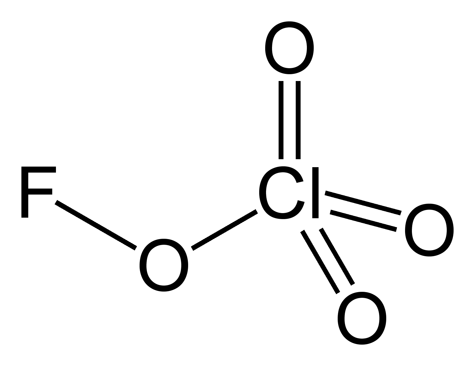 Fluorine perchlorate - Wikiwand