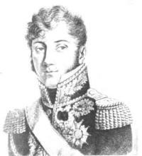 Charles-Tristan de Montholon