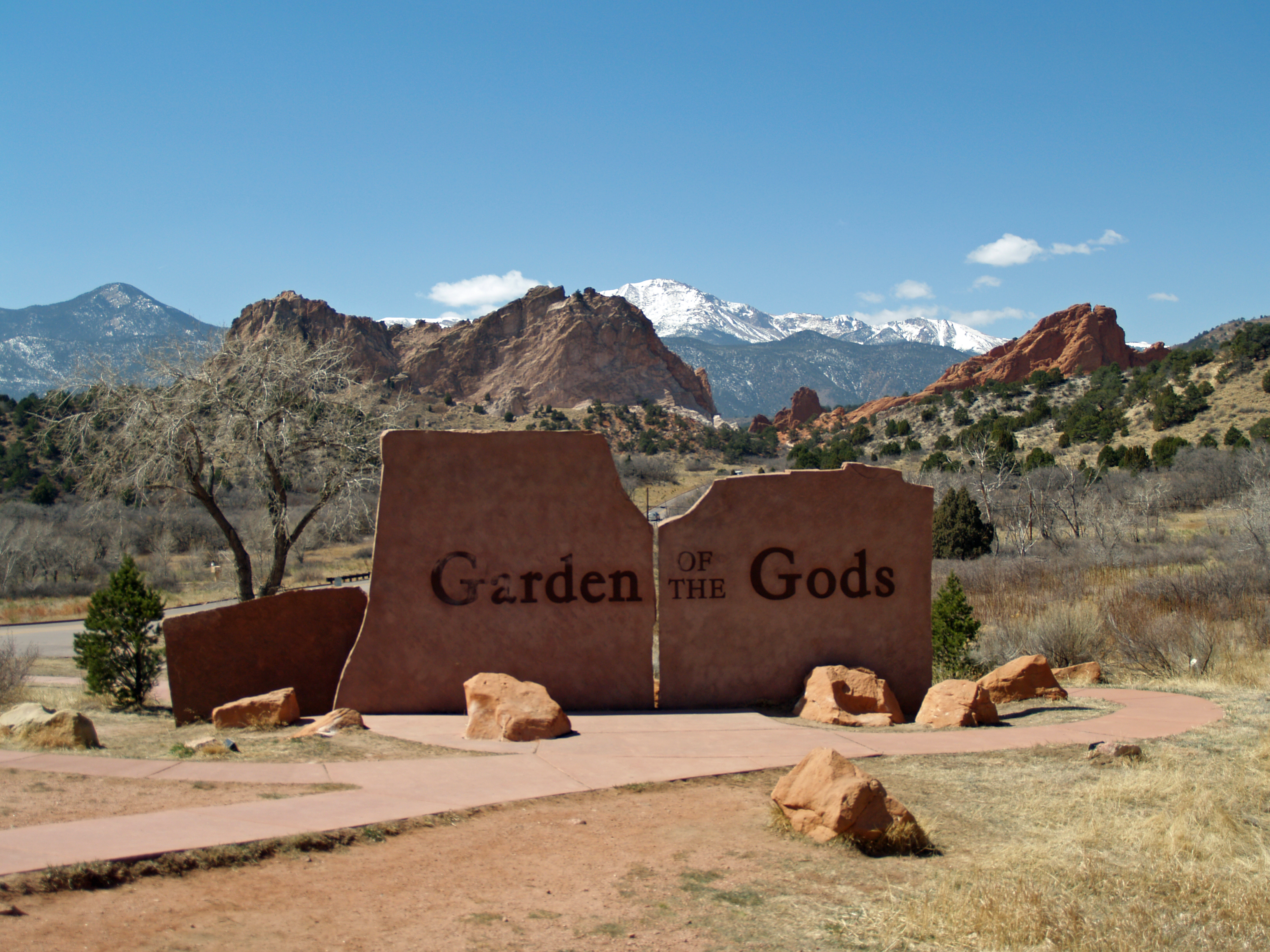 Garden of the Gods by David Shankbone.jpg