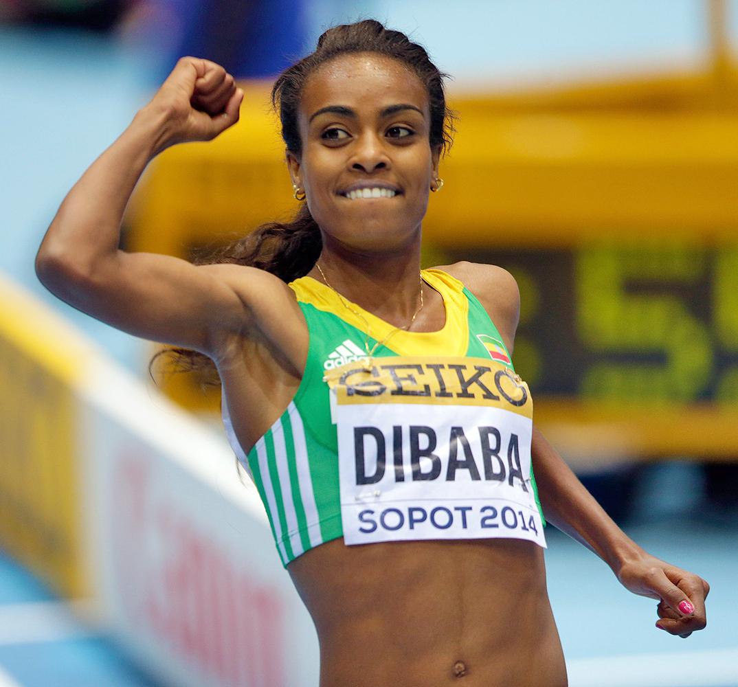 Dibaba