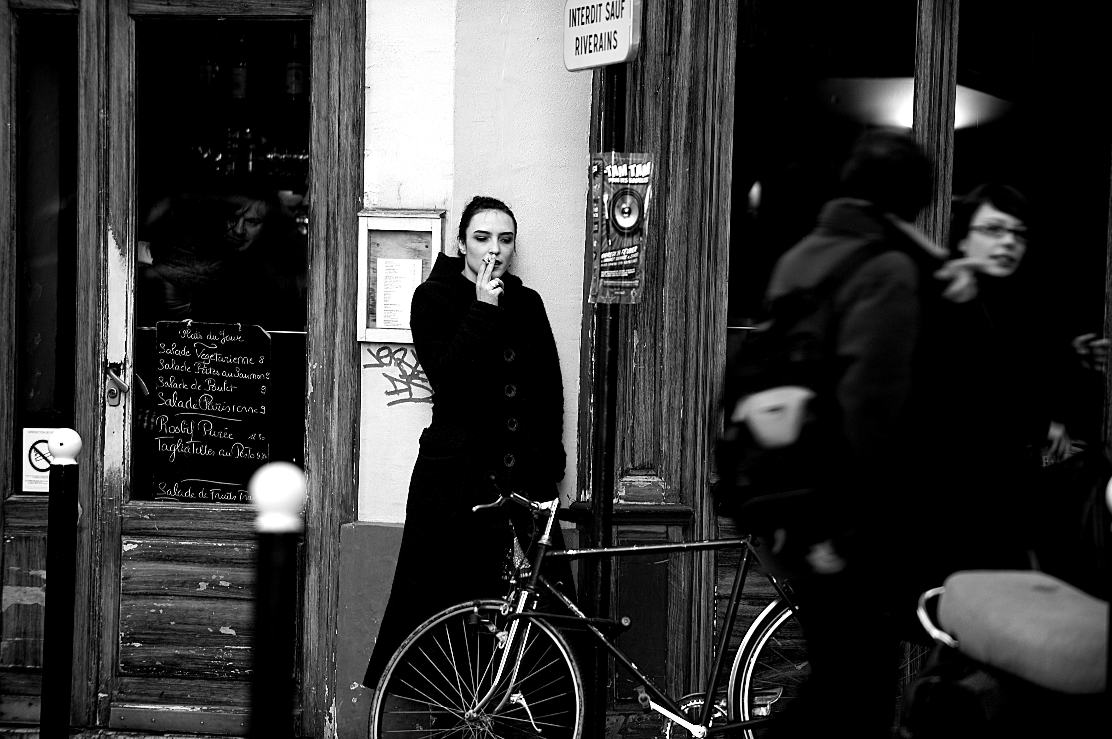 Cafe Elizabeth Street