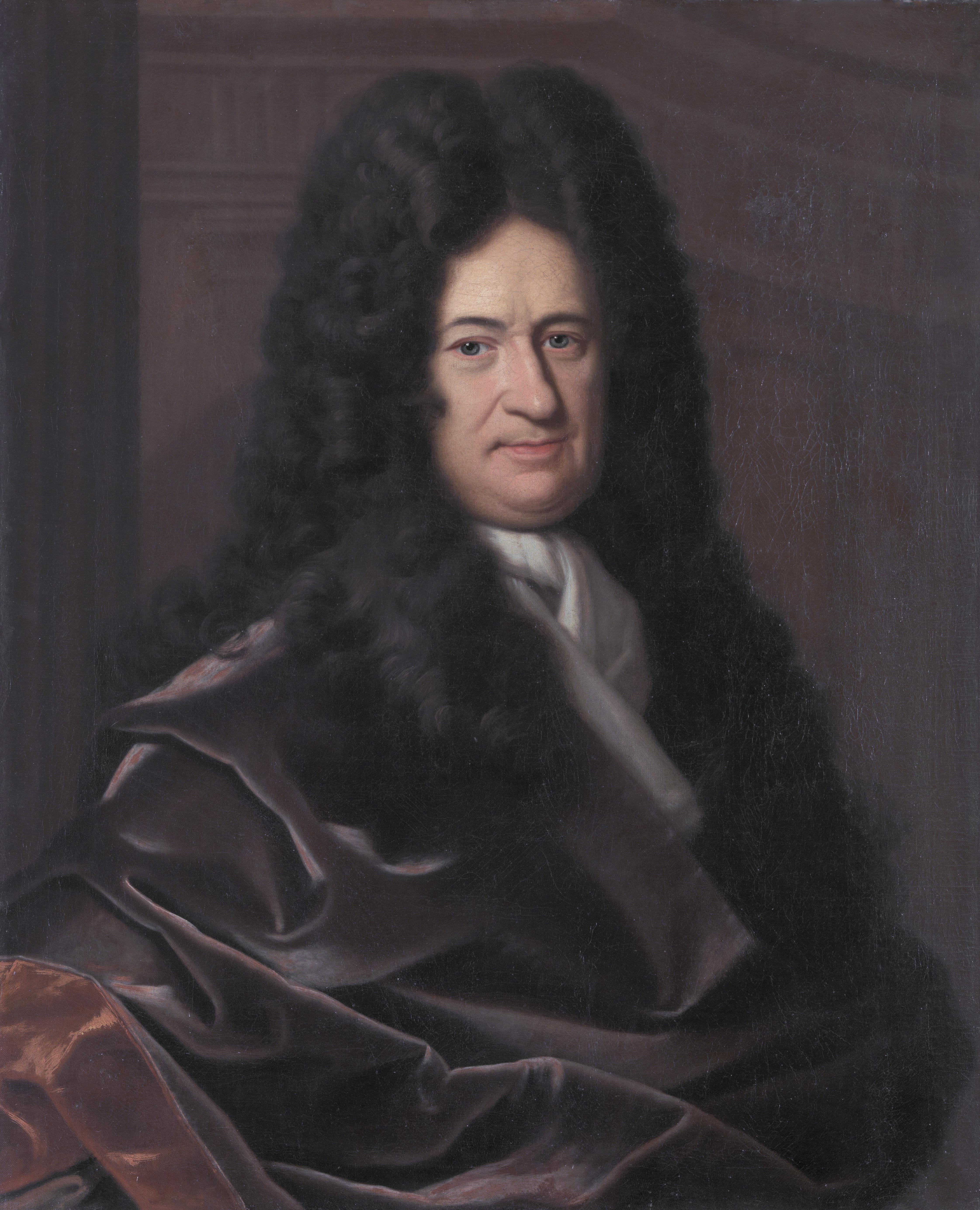 Gottfried Leibniz