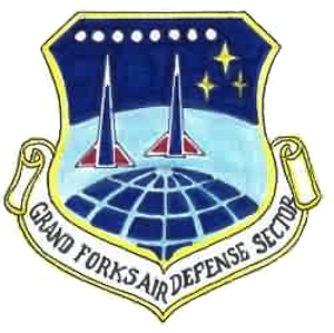 Grand Forks Air Defense Sector
