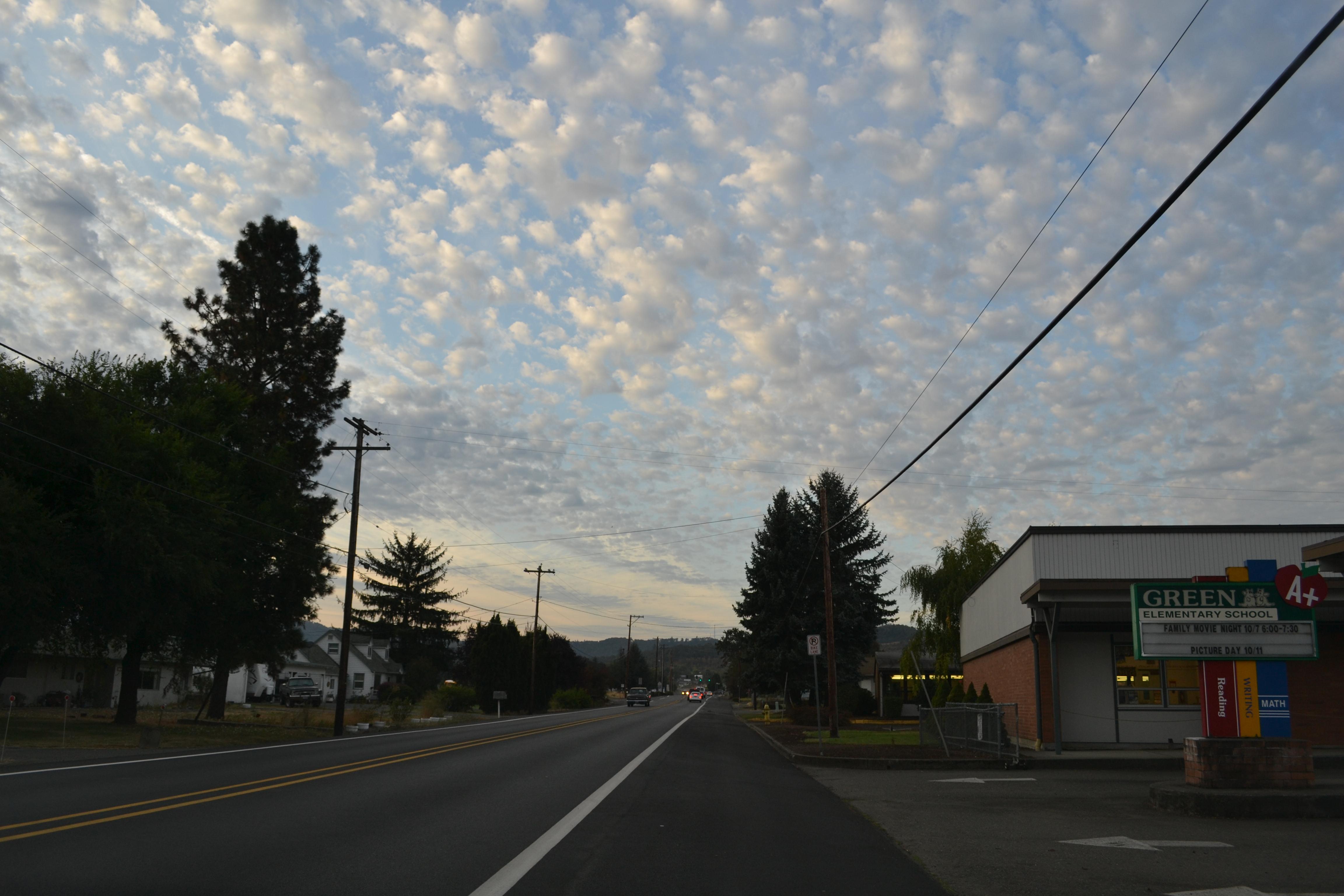 Green Oregon Wikipedia