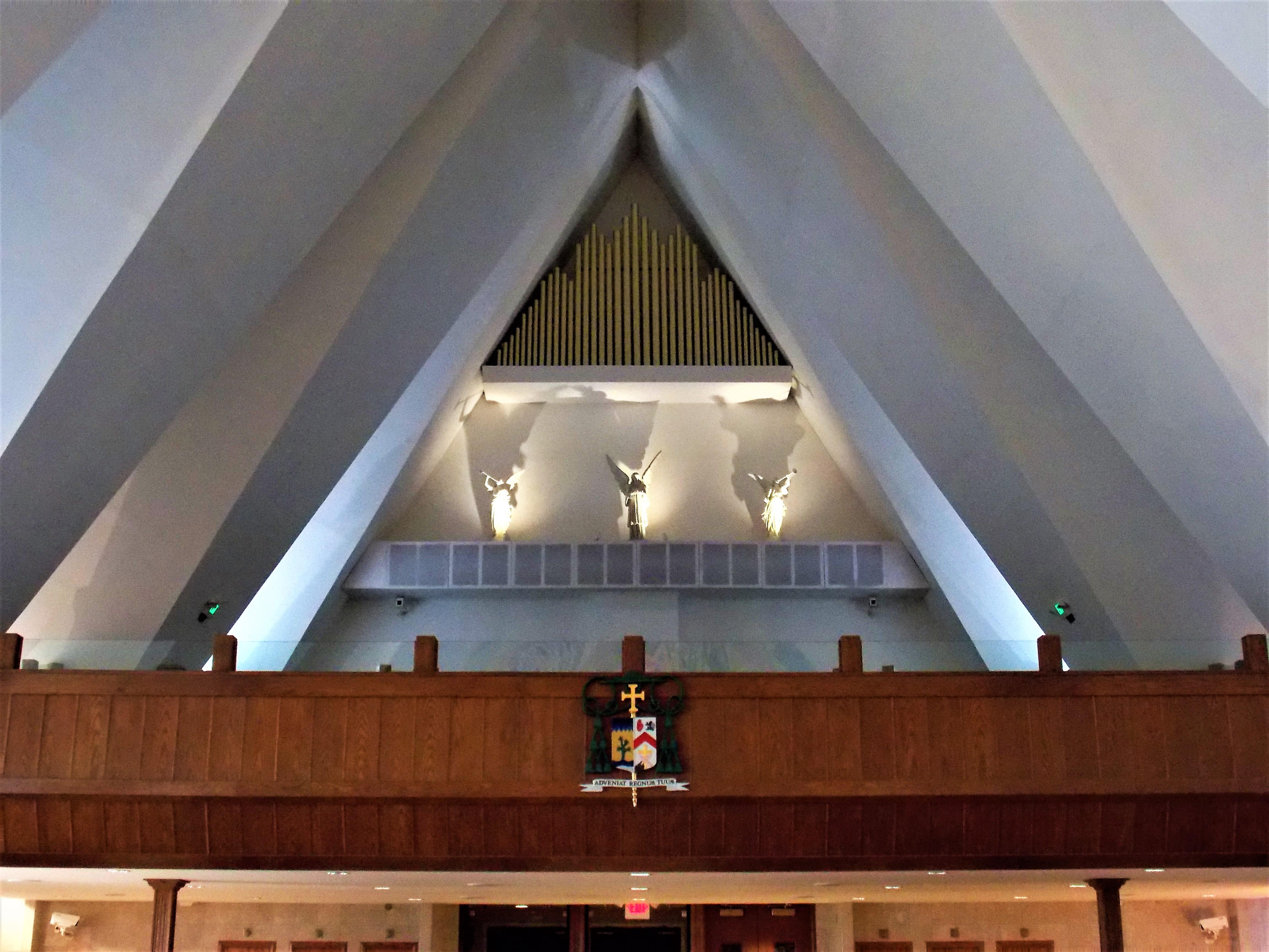 Fileguardian Angel Cathedral Interior Las Vegas 15jpg