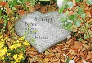 Peter Schiff Schauspieler