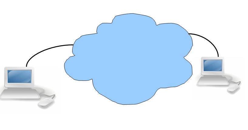 internet cloud mannerism