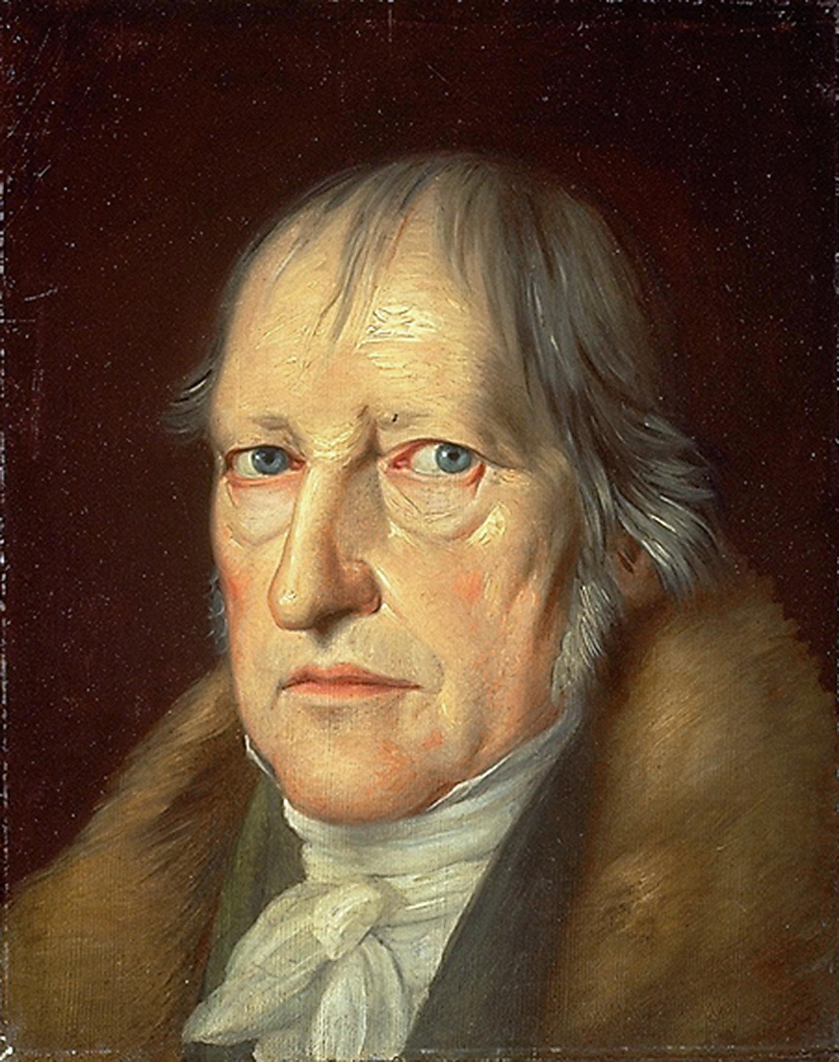 {{longitem|Portrait by [[Jakob Schlesinger]], 1831}}