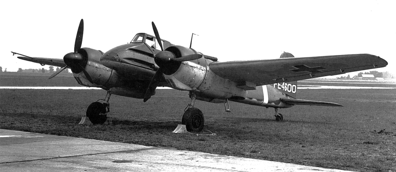 henschel hs 129 douglas - photo #15