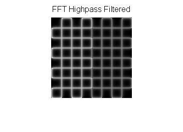 Highpass FFT Filtered checkerboard.png