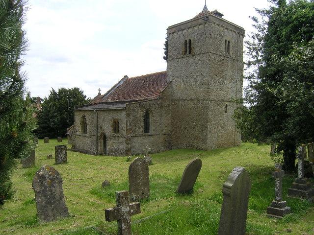 FileHintonintheHedges (Nhants) Holy Trinity Church