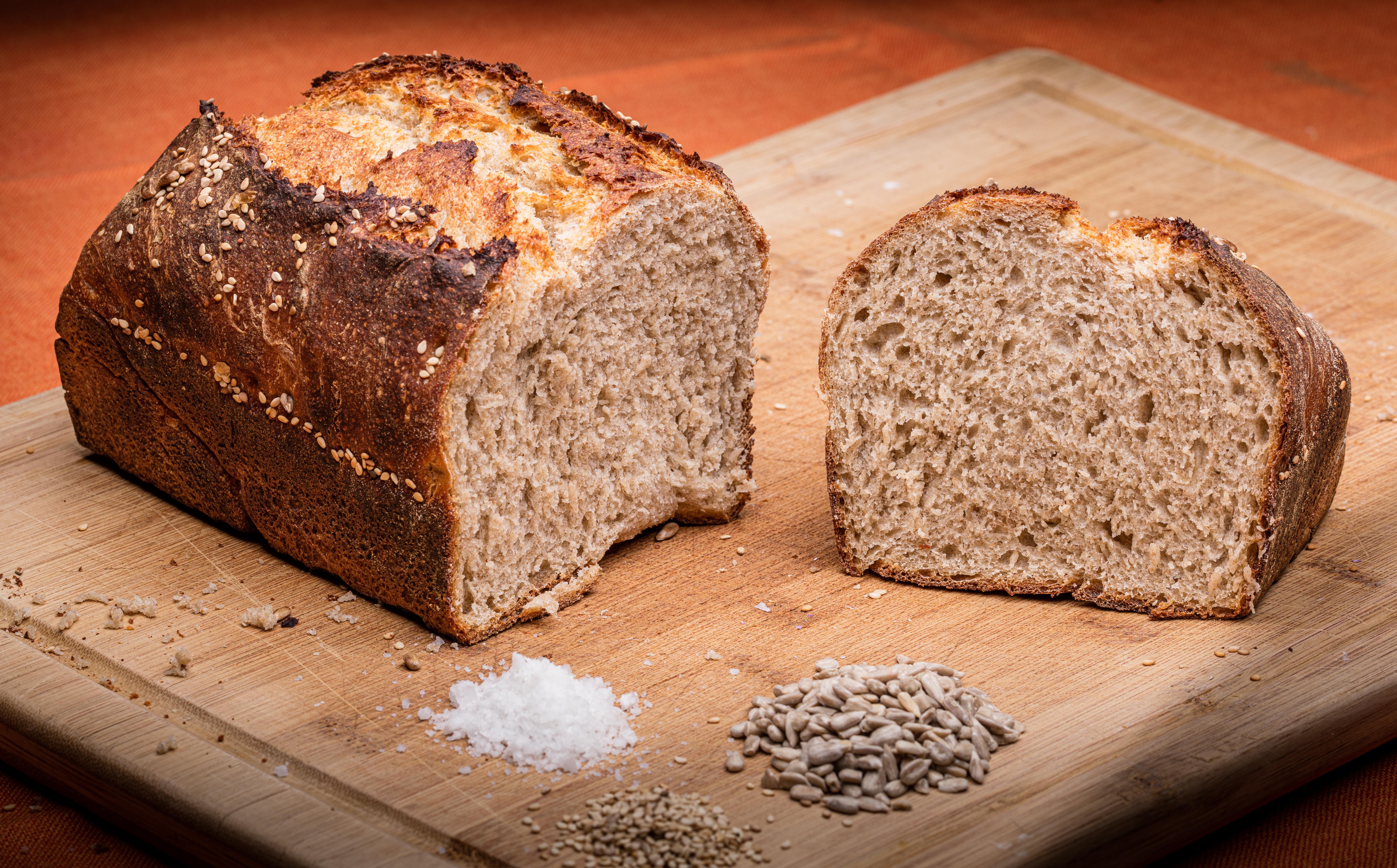 Home made whole grain bread.jpg