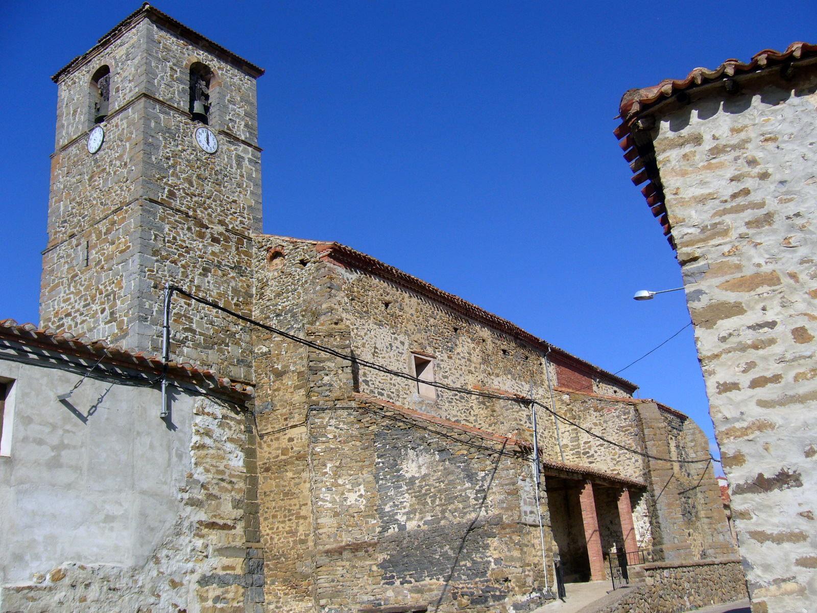 Santa Cruz de Yanguas