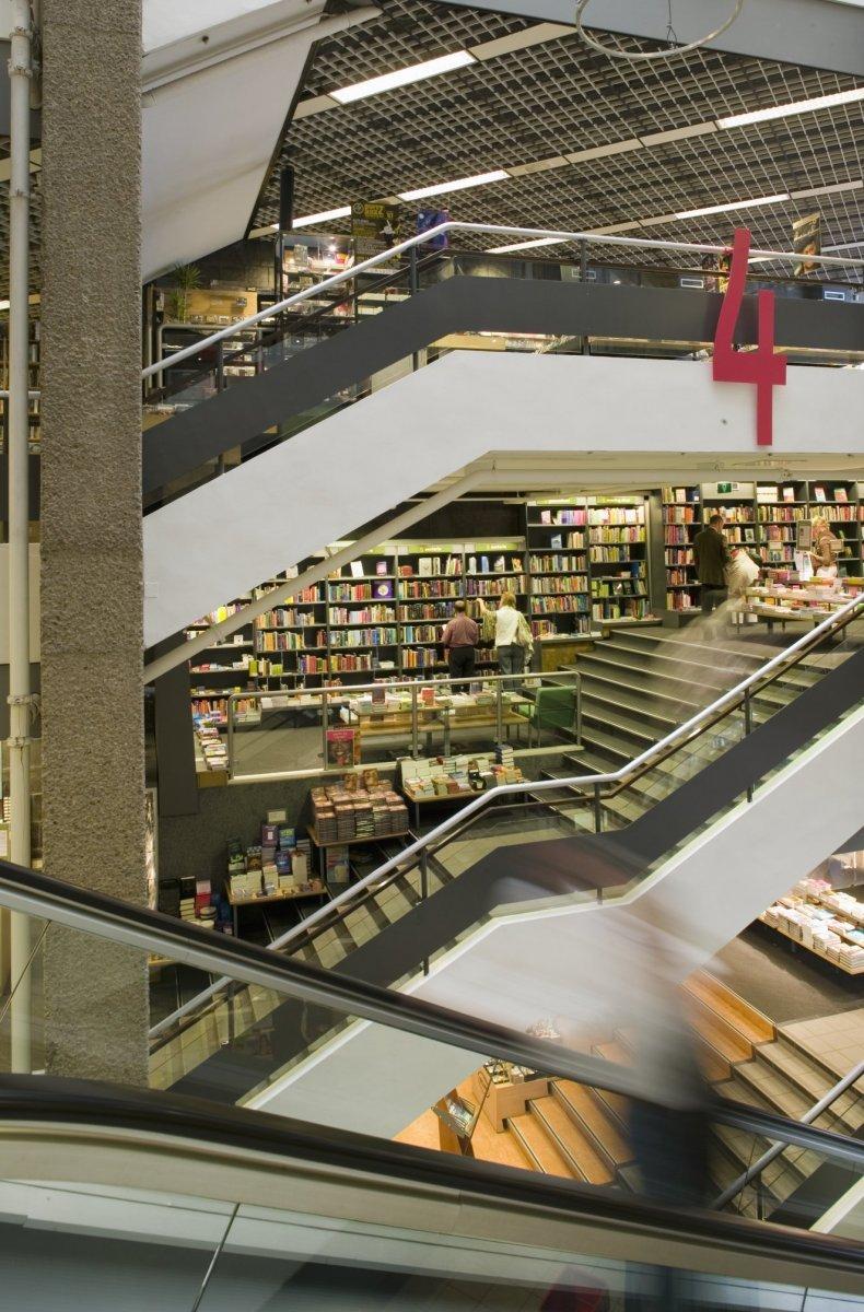 File interieur overzicht rotterdam 20422356 for Interieur rotterdam