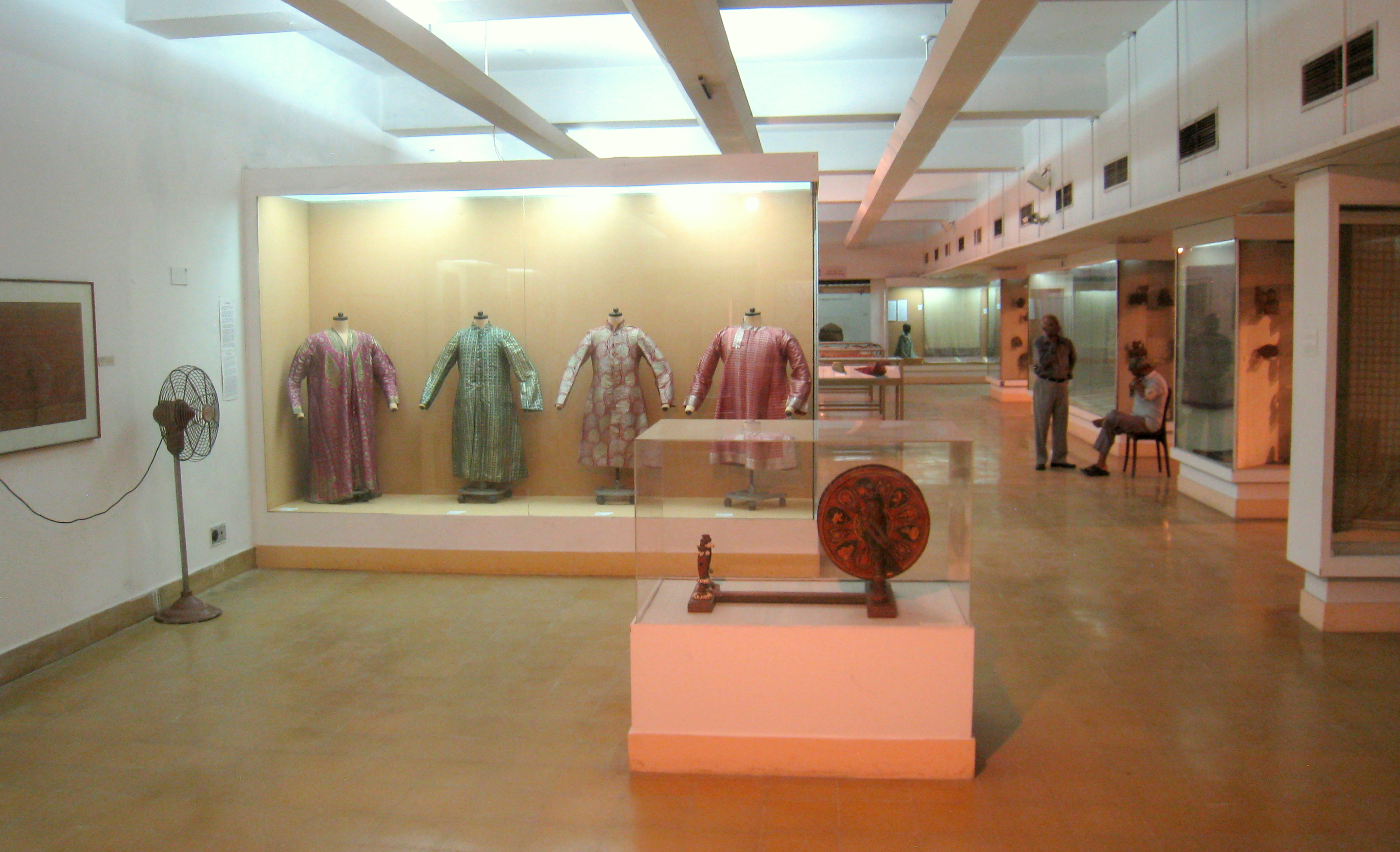 File:Interior view - National Museum, New Delhi - IMG 2269 ...